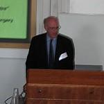 Geoff Royston
